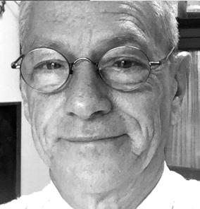Dr Willem de Jager